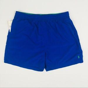 Polo Ralph Lauren Men's XXL Swim Trunks Shorts